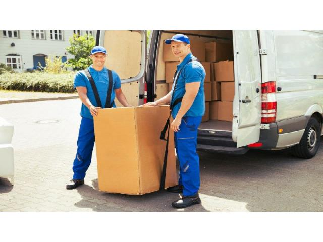 Best House Movers Adelaide | PR Removals