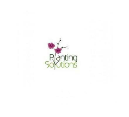 Planting Solutions