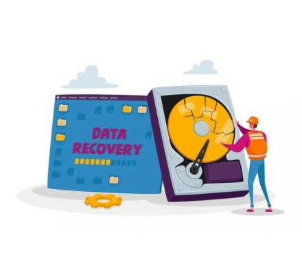 Data Recovery Services for Your Modern Business?