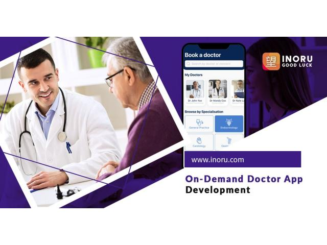 Incorporate new tactics with apps like Practo to provide improved health care service