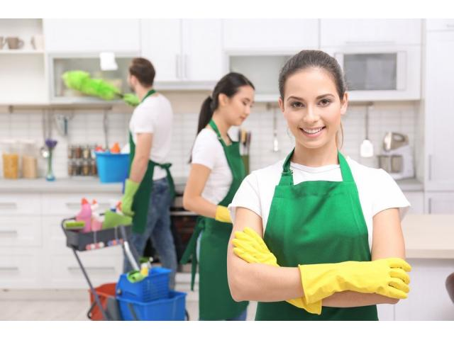 Providing Office Cleaning Services in Perth