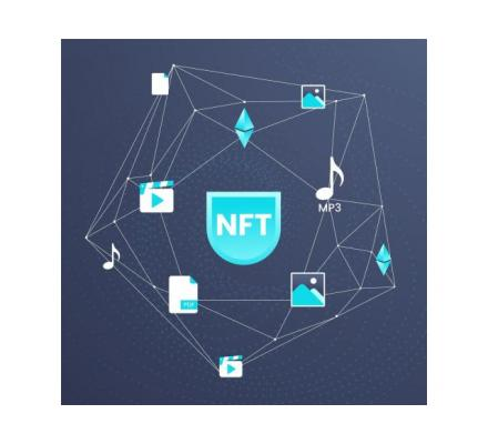 Digging into History and the future of Non-Fungible Tokens