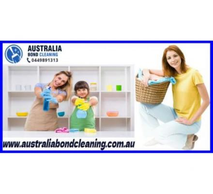 Deep Bond Cleaning in Gold Coast