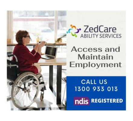 Get Best In-home Disability Care Services | Call 1300 933 013