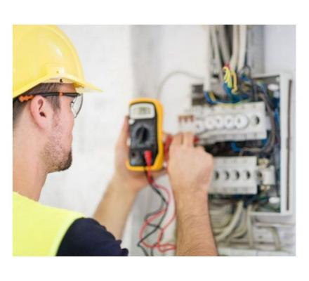100% AUTHENTIC ELECTRICAL REPAIR AND OTHER SERVICES BY ACCREDITED PROFESSIONALS!!!