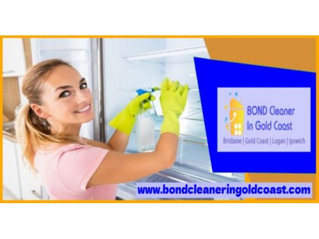 Deep Bond Cleaning Services