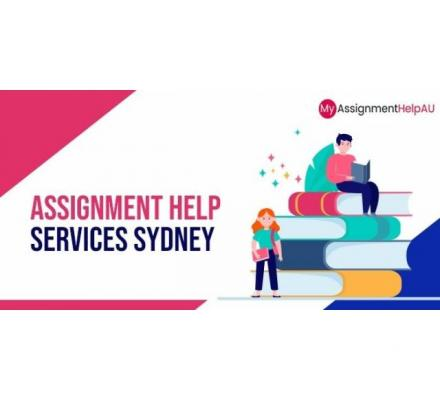 Experienced Assignment Help Services Sydney is just a Call Away