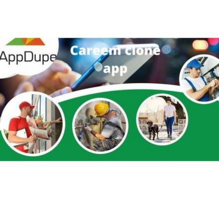 Buy Our Careem Clone App to Grow your Business