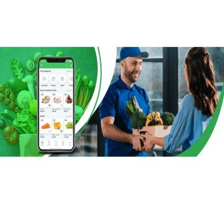 Best Grocery Delivery App Development Company