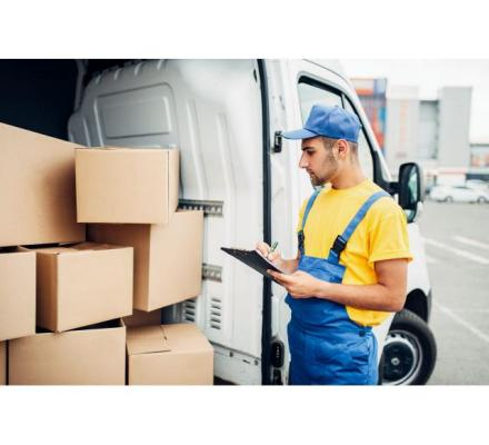 Best On Demand Courier Delivery App Development Company