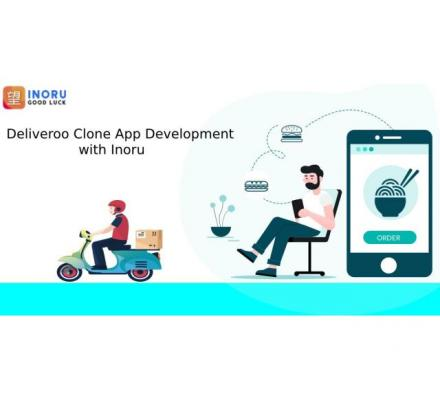 A simple script with Deliveroo clone app development for your Food delivery business.