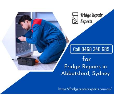 High-Quality Same Day Fridge Repairs Service in