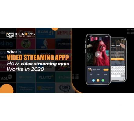 Best Live Video Streaming App Development Company in USA
