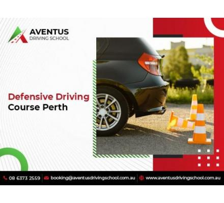 Enrol for the defensive driving course Perth and start your journey to become an expert driver.