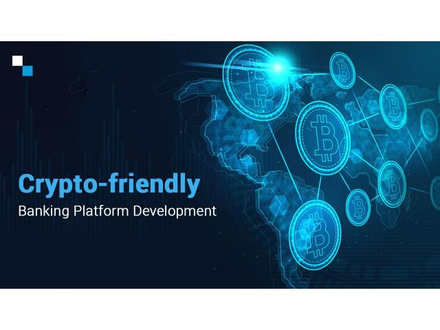 Shake hand with the best cryptocurrency wallet development company