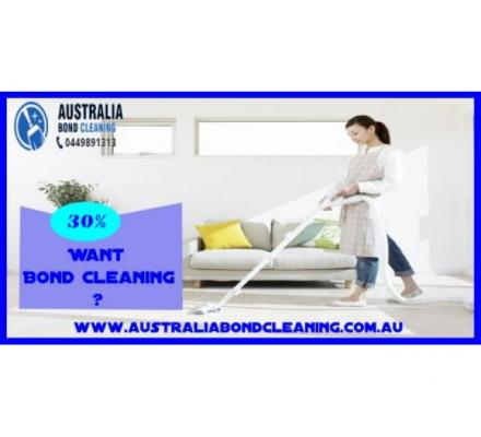 Notable Bond Cleaning Near Me
