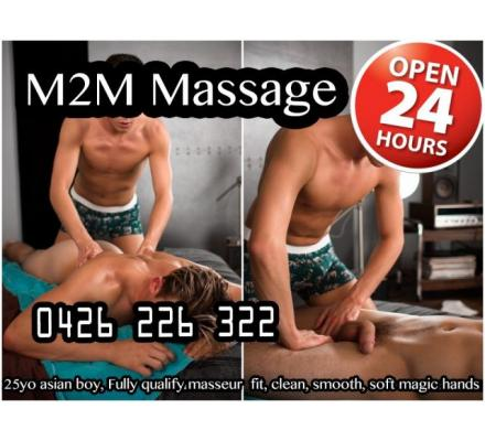 ✅ Gay Male Therapist ✅ MALE MASSAGE for MALE ONLY ❤️ 0426 226 322 ❤️ Point Cook