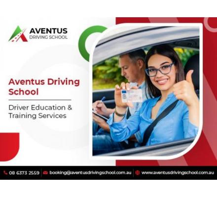 Learn driving in Perth with the top driving instructors