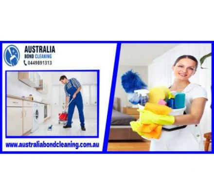 Notable Bond Cleaning Services Gold Coast
