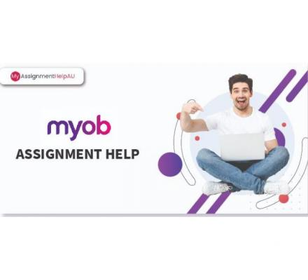 Give Your Rankings A Push with MYOB Assignment Help