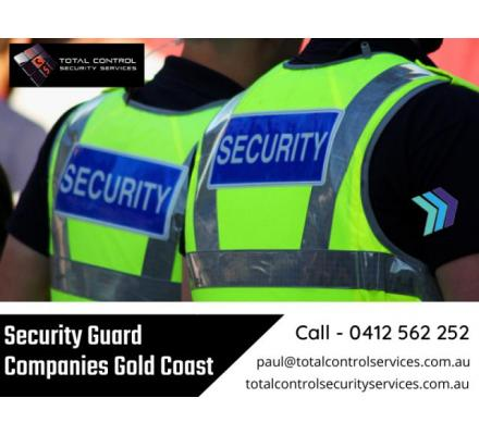 Hire Top Quality Security Services at Affordable Rates in