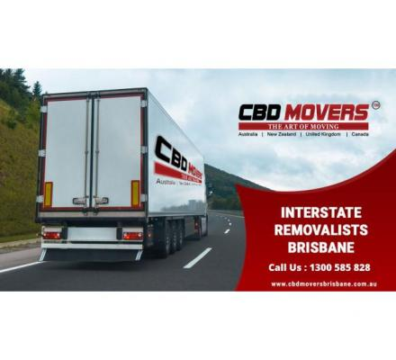 Choose Professional Interstate Removalists to Brisbane and Move With Confidence