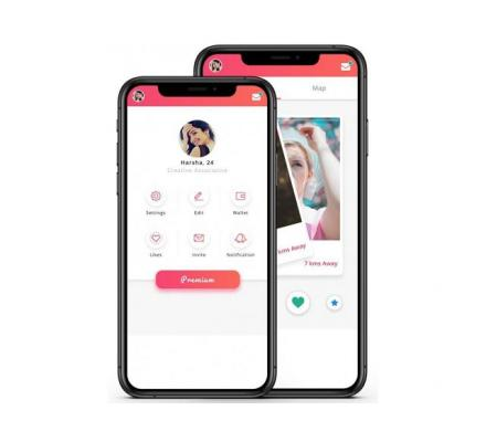 Provide The Best Matching Platform For The Users With Tinder Clone