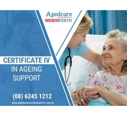 Certificate 4 In Aged Care To Get The Promotion