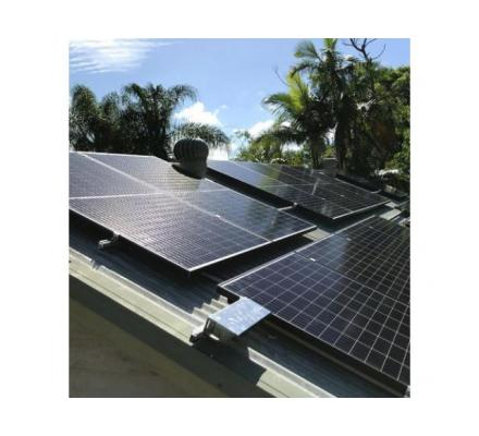 Rooftop Solar Panel Installations in North Brisbane at a Reasonable Price