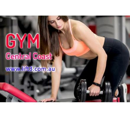 Reason to Join Gym Central Coast