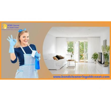 Skilled Bond Cleaning Near Me