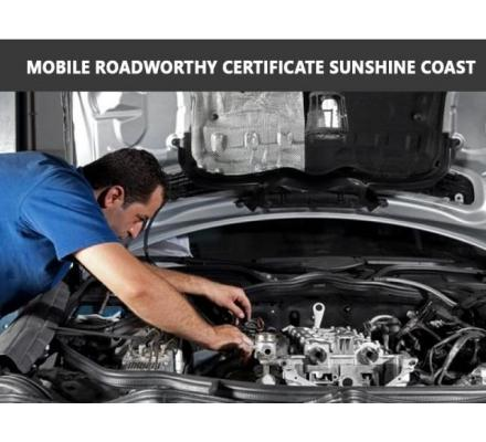 Authentic Mobile Roadworthy Sunshine Coast Is Now Available For Purchase