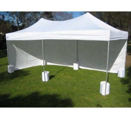 Rent a marquee at an affordable rates