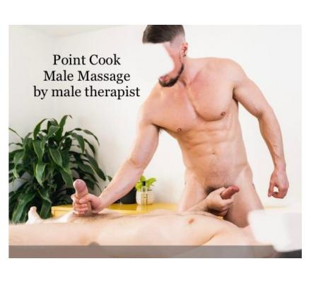 Point Cook ❤️ Male Masseur for MEN ONLY ❤️ Point Cook