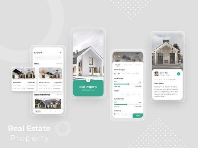 Start your business with a real estate clone script