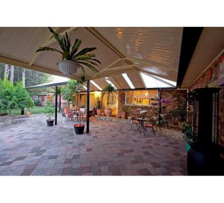 Add Value and Luxury to Your Property with Gable Roof Patio