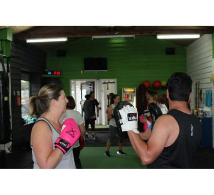 The Best Group Fitness Classes You Can Join Now