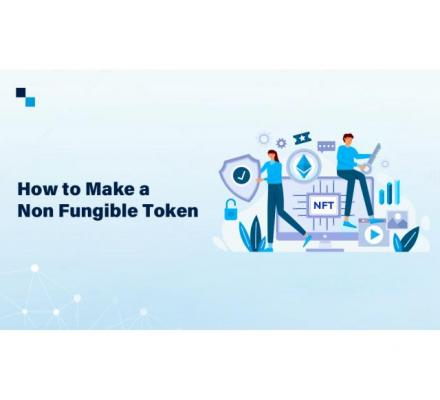 Schedule a free software demo to know How to Make NFT Token