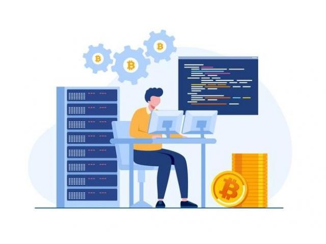 Develop an incredible blockchain business with DeFi Yield Farming Development services