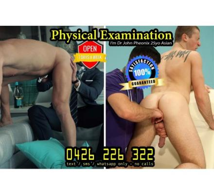 Male on Male Massage ❌❌❌ Point Cook