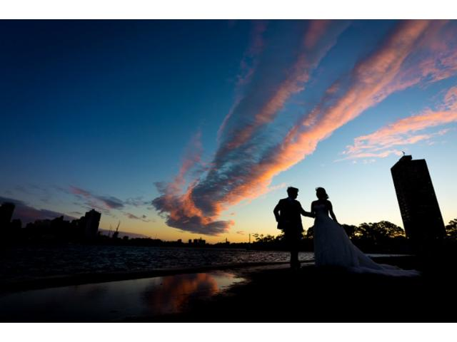 Find your perfect South Coast Wedding Photographers