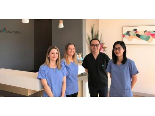 Visit Hawthorn East Dental your Preferred Dentist in Camberwell