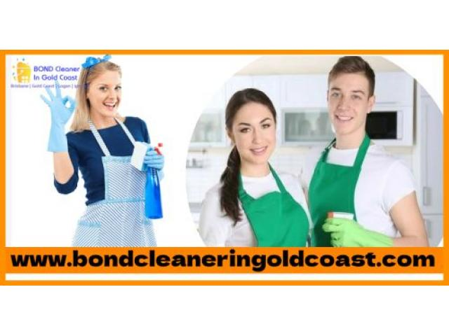 Bond Cleaning Near Me