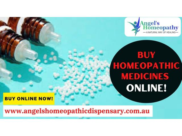 Where to Buy Homeopathic Medicines Online in Australia?