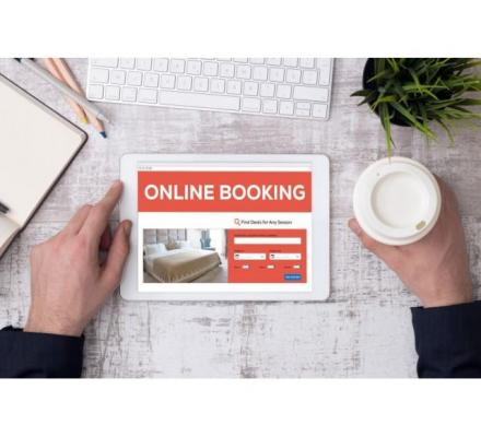 Hotel booking app like Oyo - Appdupe