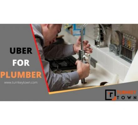 Gearing Up Your Business With On-demand Plumber Service App