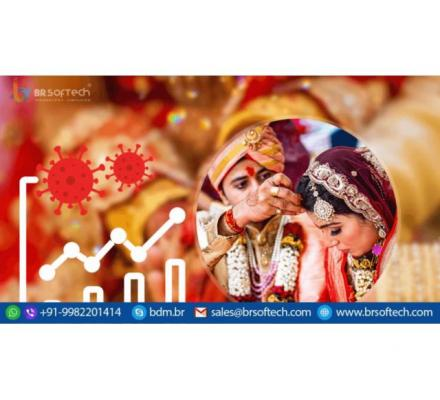 Launch Your Own Online Marriage Bureau Business Today With App Like Shaadi Clone