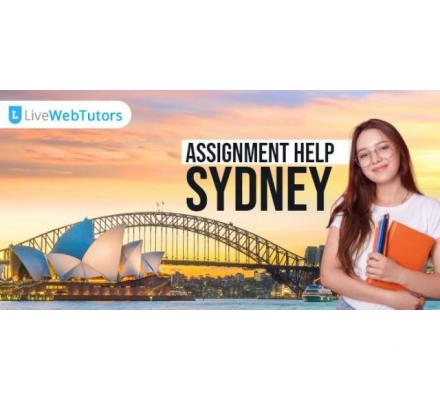 Highly Acclaimed Assignment Help Sydney Experts Sydney