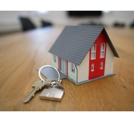 Live at Your Dream Home with FinKonsel's Home Loan Broking Services
