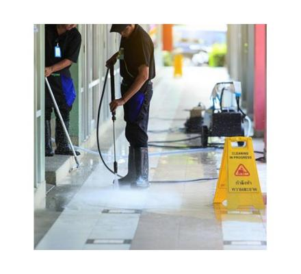 Professional High Pressure Cleaning in Melbourne: 5 Years Unsurpassed Excellence